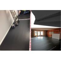 Quality Lowes Plastic Corrugated Boards Coroplast Flooring Protection Sheet for sale