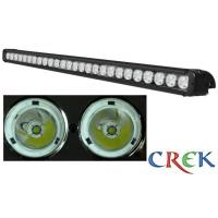 Best 260W Combo beam Military offroad 42 Inch LED Light Bar 4x4 IP68 water - proof wholesale
