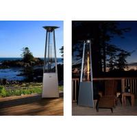 Quality Residential Portable Triangle Patio Heater For Any Outdoor Gathering 2.3m Height for sale