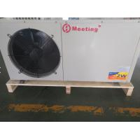 Quality 12KW Water Cooled Air To Water Heat Pump For Office Buildings / Restaurants for sale