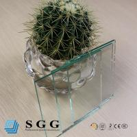 Quality high quality Wholesales 5.5mm float glass clear float glass for sale