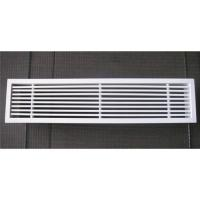 China Linear Grille on sale