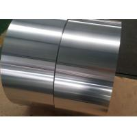 Quality Unclad Aluminium Heat Transfer Foil For Domestic Air Conditioner O / H22 Temper for sale