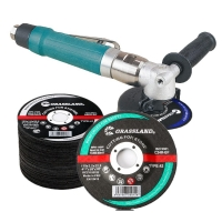 """Quality 4-1/2"""" 115mmx1.2mm 10pc Angle Grinder Discs For Concrete for sale"""