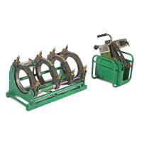 Quality SWT-V160/50H pe pipe welding machine for sale