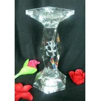 China 3D Laser Engraving Crystal Stand on sale