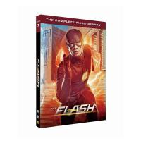 Free DHL Shipping@New Release HOT TV Series Flash Season 3 Boxset Wholesale,Brand New Factory Sealed!!