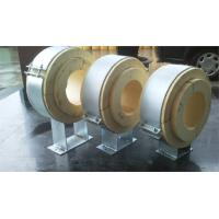 Buy cheap HD Polyurethane Pipe Bracket,pipe support from wholesalers