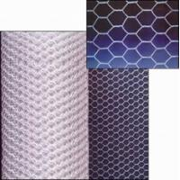 Buy Electro Galvanized Low Carbon Steel Wire Hot Sale Of Hexagonal Wire Mesh at wholesale prices