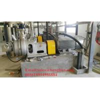 Buy cheap Double Disc Refiner for Paper Pulping machine and stock preparation from wholesalers