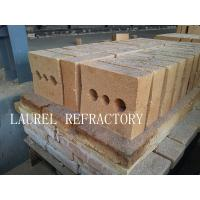 Best Special Shape Refractory Fire Clay Brick For Industrial Furnace wholesale
