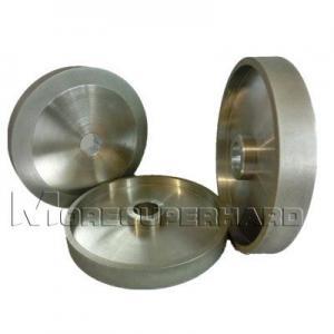 Quality Diamond & CBN Grinding Wheel for sale