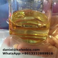 Quality Boldenone Equipoise Injectable Boldenone Undecylenate EQ 300 Equipoise Liquids CAS 13103-34-9 for sale
