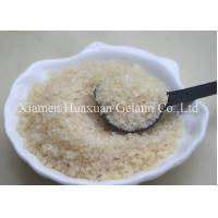 Quality Food Grade Halal Pharmaceutical Grade Gelatin For Making Hard Capsules for sale