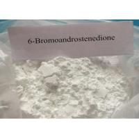 Testosterone Raw Powder 99.9% powder 6-Bromoandrostenedione for Man Muscle Growth