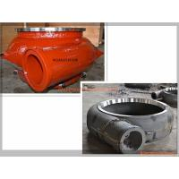 Quality High Efficiency Submersible Slurry Pump Spare Parts High Abrasion OEM / ODM Available for sale