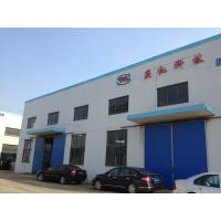 WUXI ZOOY MACHINERY CO.,LTD