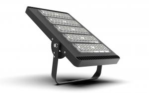 Quality Factory Sale Modular LED Stadium Light Lumileds 5050 Chips Meanwell Driver 160LM/W for sale