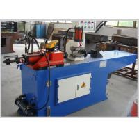 Quality SCM Control Pipe Forming Machine , High Efficiency Tube End Forming Equipment for sale