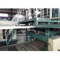 Quality 250KVA Power Egg Box Machine , Egg Tray Production Line Simple Operation for sale