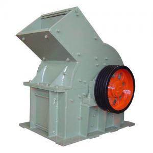 Quality Limestone Fine Powders 22tph Hammer Mill Crusher Cement For Various Ores for sale