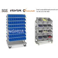 Quality Heavy Duty Mobile Storage Organizer Module System for sale