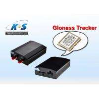 Buy cheap 1800MHz / 1900MHz GT1612 2G GPS Glonass Tracker Over Speed Alarm from wholesalers