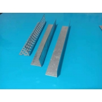 Quality 50g Galvanised Building Light Steel Keel 30/30 Metal Wall Angle for sale