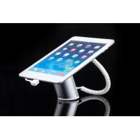 Quality COMER tablet alarm stands security display for digital retail shops for sale