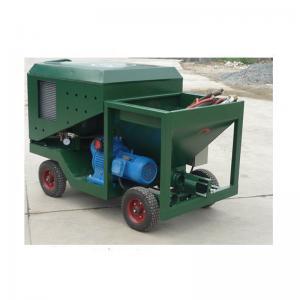 Quality 4.Sprayer Machine for Plastic Track for sale