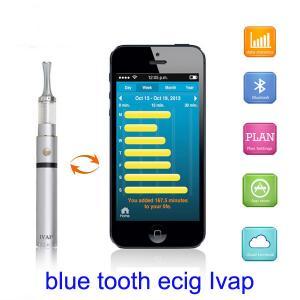 Quality BlueTooth e cigarette Ivap Iecig new arrival for sale