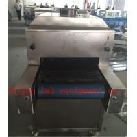 Quality 2000 L SUS 304 Stainless Steel  360 Degree Uv Foods Sterilizing Machine Lab Testing Equipment for sale