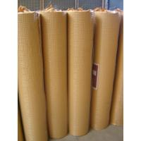Quality Square Poultry Welded Wire Mesh Sheet , Zinc / PVC Coated Mesh Fencing for sale
