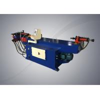 Quality DW50NC Hydraulic Pipe Bending Machine 220v / 380v / 110v 5.5KW 3200 * 850 * 1300mm for sale
