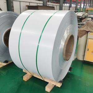 Quality Prepainted Aluminium Coated Coil for sale