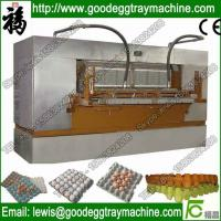 Quality Waste Paper Pulp Moulding Machine for sale