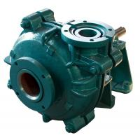 Quality Single Staged Mining Slurry Pump Diesel Sludge Pump Centrifugal Theory 1-18 Inches for sale