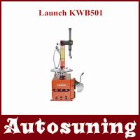 Quality LAUNCH KWB 501 SEMI AUTO TYRE CHANGER for sale