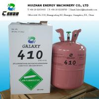 Quality R410 Gas HFC Refrigerants 50LBS For Commercial Air Conditioning for sale