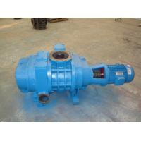 Quality ZJP Series Rotary Varactor Roots Vacuum Pump for sale