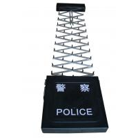 Best Remote Control, Durable Metal Police Roadblocks, Ejection Speed 2m/s Automatic Road Blocking Barricade wholesale