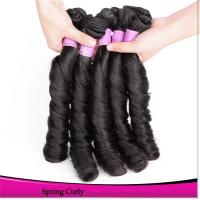 Buy Wholesale Virgin Peruvian Hair Real Human Hair Hot Sale Quality Hair Weaves at wholesale prices