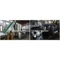 Quality High Speed Automatic Bottle Unscrambler Machine for PET Bottle (LP-12) for sale