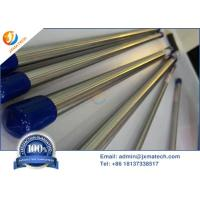 Quality High Strength Inconel 625 Pipe , Alloy 625 Tubing Excellent Pitting Resistance for sale