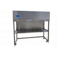 Quality SUS 304 Sterilizing Clean Bench Laminar Flow Cabinet With UV Lamp for sale