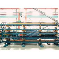 Quality Custom Cantilever Storage Racks / Cantilever Steel Rack With Withdrawable Arms for sale