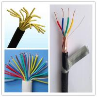 China 18 Gauge 4 Conductor Stranded Wire Multi Power Cable Various Standard Avaliable on sale