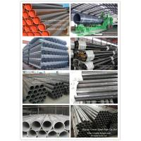Best EN 10208 welded steel pipe with external coating according to DIN 30670 wholesale