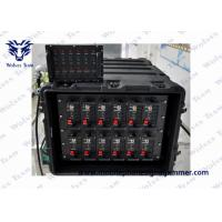 Buy cheap 868W High Power Bomb Signal Jammer Fully Integrated For Military And Police from wholesalers