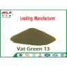 Buy cheap Professional Indigo Vat Dye C I Vat Green 13 indigo Olive MW Synthetic Indigo from wholesalers